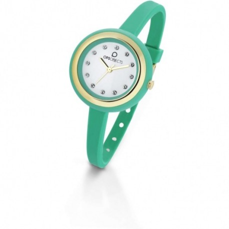 Ops Objects - Orologio Solo Tempo Donna  Bon Bon - OPSPW-407