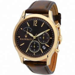 Maserati - Orologio Cronografo Uomo Tradizione - R8871625001