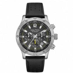 Nautica - Orologio Cronografo Uomo - NAD16544G