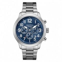Nautica - Orologio Cronografo Uomo Ncc 01 - NAI16516G