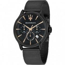 Maserati - Orologio Cronografo Uomo Epoca - R8873618006