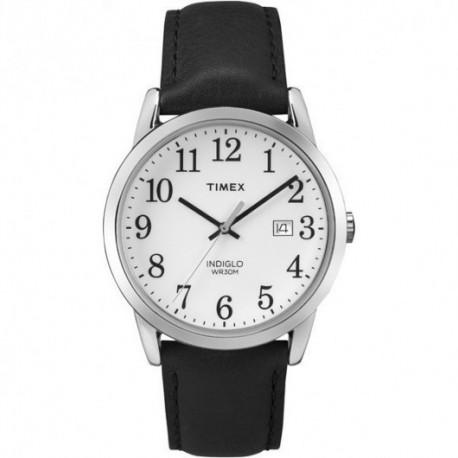 Timex - Orologio Solo Tempo Uomo Easy Reader - TW2P75600