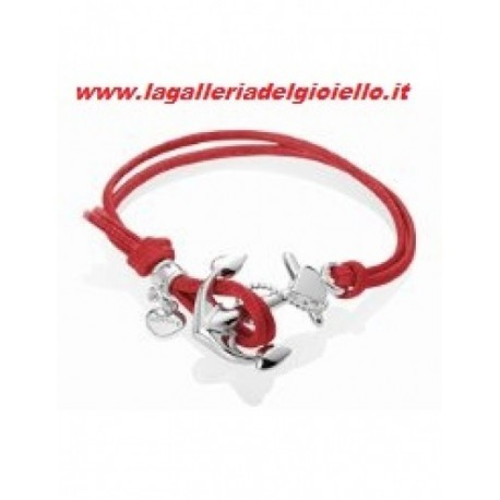 Go Nice - AncoraTi Bracciale Donna in Bronzo Linea Boatlove -  HBP07