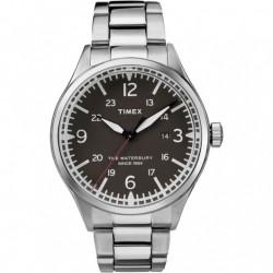 Timex - Orologio Solo Tempo Uomo Waterbury Collection - TW2R38700