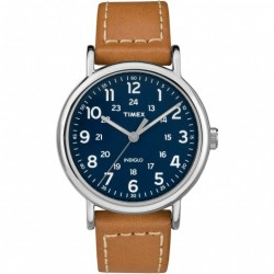 Timex - Orologio Solo Tempo Uomo Weekender - TW2R42500