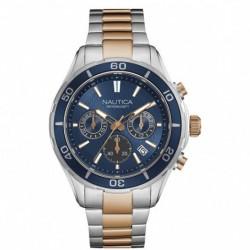 Nautica - Orologio Cronografo Uomo - NAD21508G
