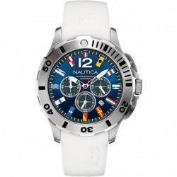 Nautica - Orologio Cronografo Uomo - A18638G