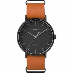 Timex - Orologio Solo Tempo Uomo Weekender - TW2P91400