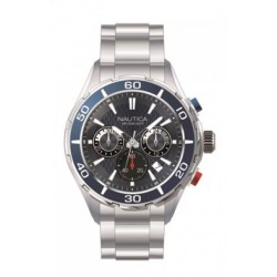 Nautica - Orologio Cronografo Uomo - NAD16558G