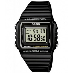 Casio - Orologio Collection - W-215H-1AVEF