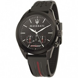 Maserati - Orologio Cronografo Uomo Traguardo - R8871612004