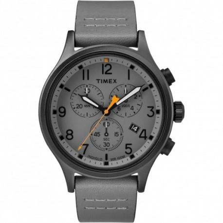 Timex - Orologio Cronografo Uomo  Allied - TW2R47400