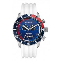 Nautica - Orologio Cronografo Uomo -  A17585G