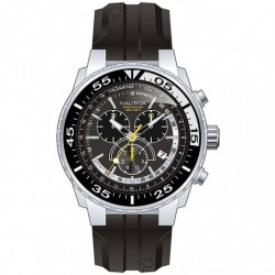 Nautica - Orologio Cronografo Uomo -  A14675G