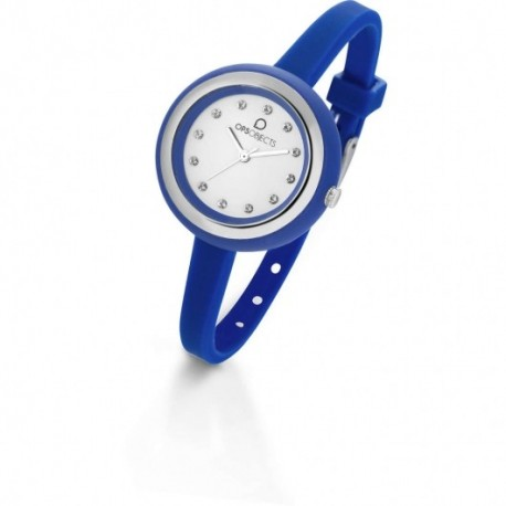 Ops Objects - Orologio Solo Tempo Donna  Bon Bon - OPSPW-406