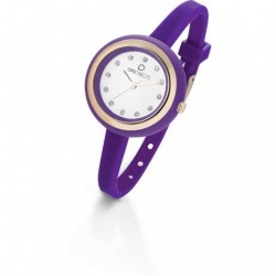 Ops Objects - Orologio Solo Tempo Donna Bon Bon -  OPSPW-404