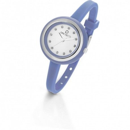 Ops Objects - Orologio Solo Tempo Donna  Bon Bon - OPSPW-405