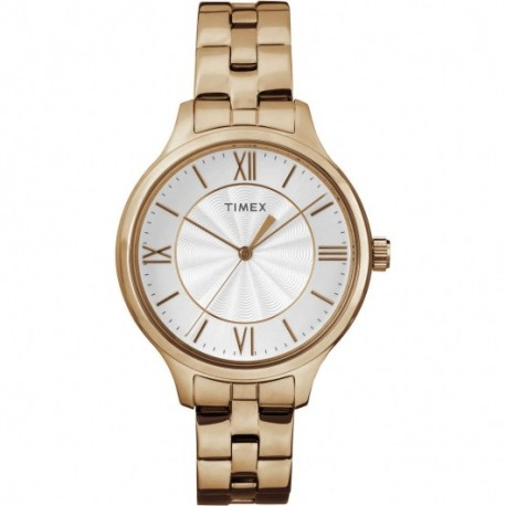 Timex - Orologio Solo Tempo Donna Peyton - TW2R28000