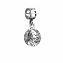Tedora  - Charm in Argento 925 Papa Francesco - RP101