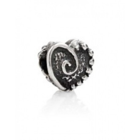 Tedora  - Charm in Argento 925 Doodle di Amore - BV145