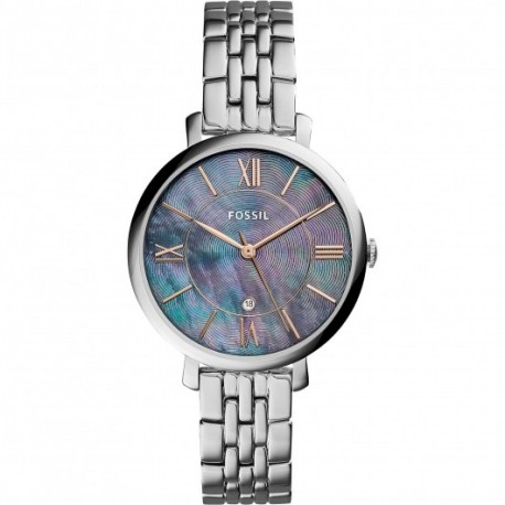 Fossil - Orologio Solo Tempo Donna Acciaio - ES4205