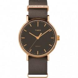 Timex - Orologio Solo Tempo Donna Fairfield Crystal - TW2R48900