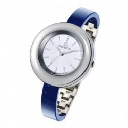 Ops Objects  - Orologio Solo Tempo Donna  Marble - OPSPW-361