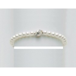 Miluna  - Bracciale  Perle - PBR134