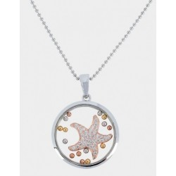 Les Folies - Collana by Osa Jewel Stella Marina - 8008