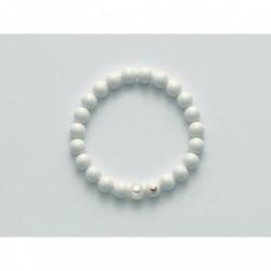 Miluna  - Bracciale Perle -  PBR1804