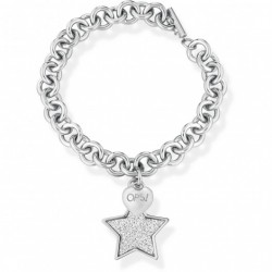 Ops Objects - Bracciale  Glitter Stella - OPSBR-435