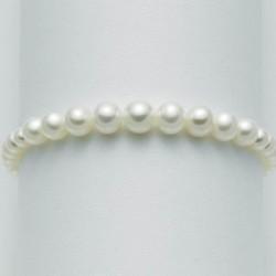 Miluna - Bracciale Perle -  PBR1674