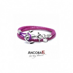 Go Nice - AncoraTi Bracciale  Amantea - H304P