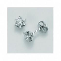Miluna - Orecchini Diamanti - ERD5070-010S