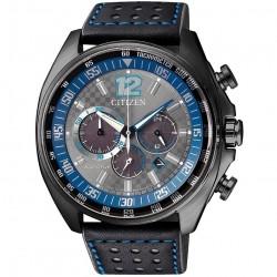 Citizen - Orologio Cronografo Uomo Chrono Racing - CA4199-17H