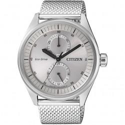 Citizen - Orologio Multifunzione Metropolitan Uomo - BU3011-83H