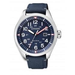 orologio solo tempo uomo Citizen Urban - AW5000-16L