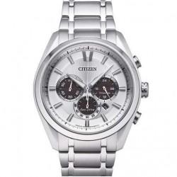Citizen - Orologio Cronografo Uomo Super Titanio - CA4010-58A