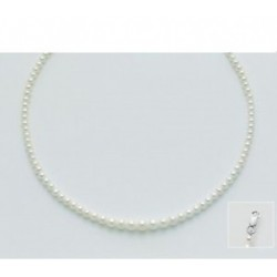 Miluna - Collana Perle - PCL4196