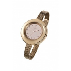 Ops Objects - Orologio Lux Milano Rose' - OPSPW-334