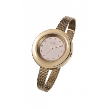Orologio Ops LUX MILANO ROSE OPSPW-334