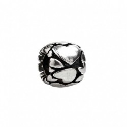 Tedora  - Charm in Argento 925 Amore - TS001