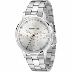 Orologio Cronografo Uomo Maserati Eleganza - R8873630002