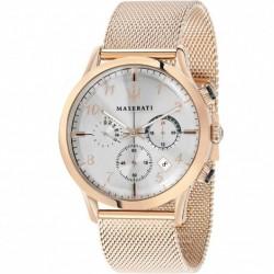 Maserati - Orologio Cronografo Uomo Ricordo - R8873625002
