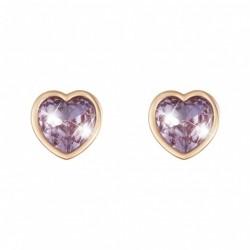 Orecchini Stroili in metallo rodiato e pietre colore Candy - 1657491