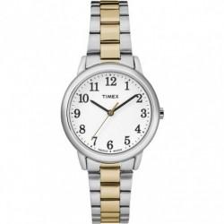 Timex - Orologio Solo Tempo Donna Easy Reader - TW2R23900