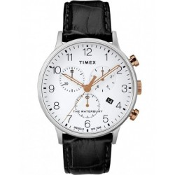 Orologio Timex Waterbury  - TW2R71700