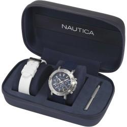 Nautica - Orologio Cronografo Uomo Prh Box - NAPPRH007