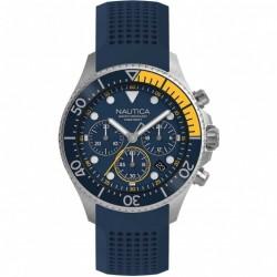 Nautica - Orologio Cronografo Uomo  Westport - NAPWPC002