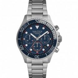 Nautica - Orologio Cronografo Uomo  Westport - NAPWPC006